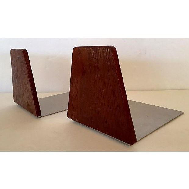 Italian 60's Bookends - A Pair - Image 2 of 5