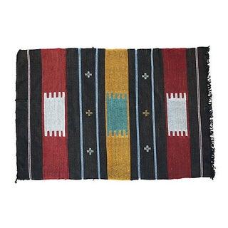Moroccan Cactus Silk Rug - 3′2″ × 4′9″