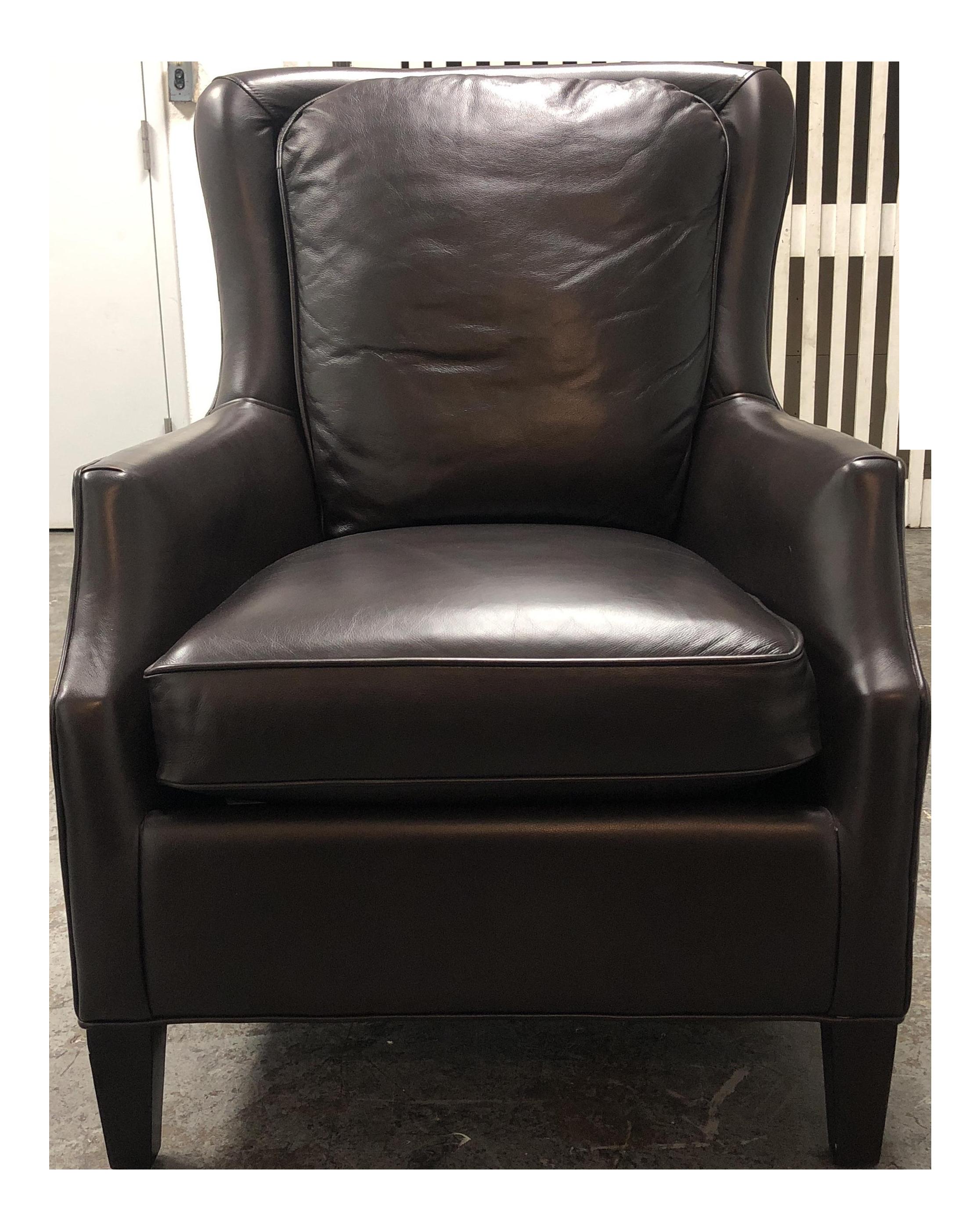 Bassett Furniture Kent Chair