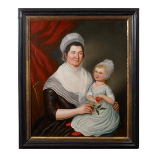 Charles Peale Polk American; Maryland, New York, Pennsylvania, Painting