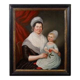 Charles Peale Polk American; Maryland, New York, Pennsylvania, Painting