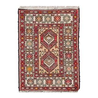 Antique Persian Sumak Rug