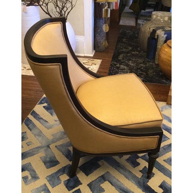Custom Regency Chair - Image 4 of 4
