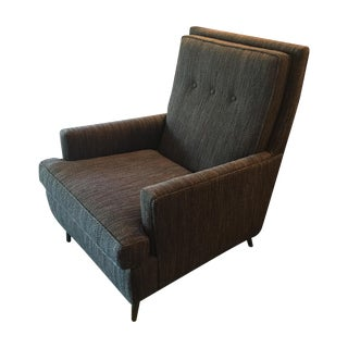 Paul MacCobb for Custom Craft Inc. Arm Chair