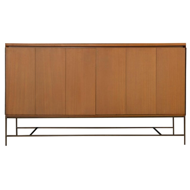 Paul McCobb for Calvin Credenza Base - Image 1 of 4