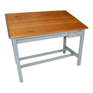 Vintage Professional Drafting Table