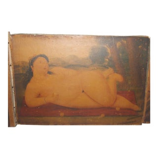 Collection of Fernando Botero Paintings