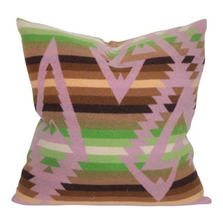 Pendleton Plaid Pillow