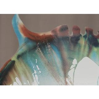 Lamar Briggs Untitled II Lithograph