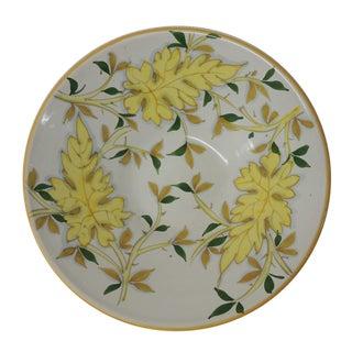 Vintage Italian Ceramic Bowl