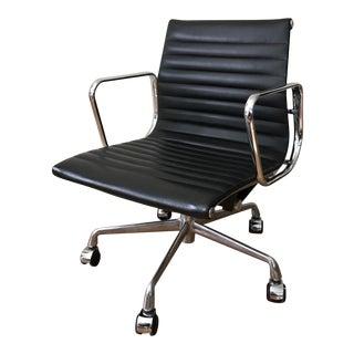 Eames Vintage Aluminum Chair
