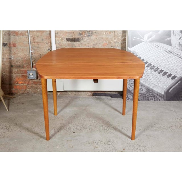 Drop Leaf Dining Table - Image 2 of 8