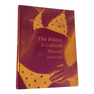 Cultural History of the Bikini Book