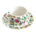 Image of Floral China Set