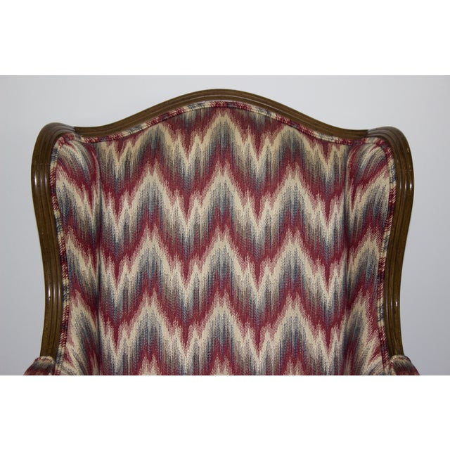 Flame Stitch Bergere - Image 5 of 11