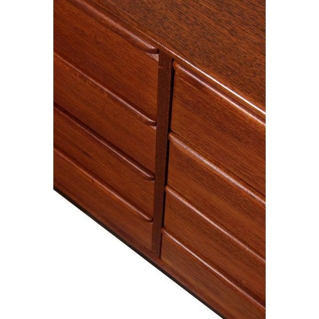 Westnofa Teak Dresser - Image 2 of 7