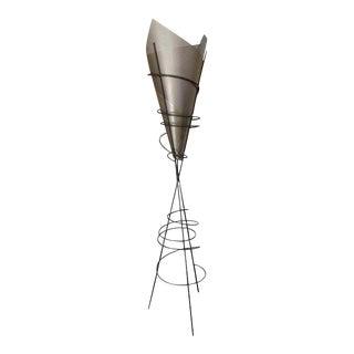 Handcrafted Designer Floor Lamp