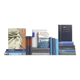 The Shaping of America Book Collection- Set of 20