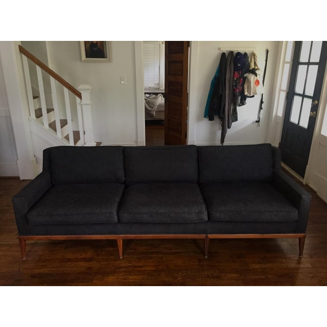 Mid-Century Modern Paul McCobb Sofa - Image 2 of 5