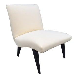 Jens Risom Scoop Chair