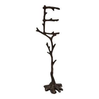 Jewelry Tree Art Display