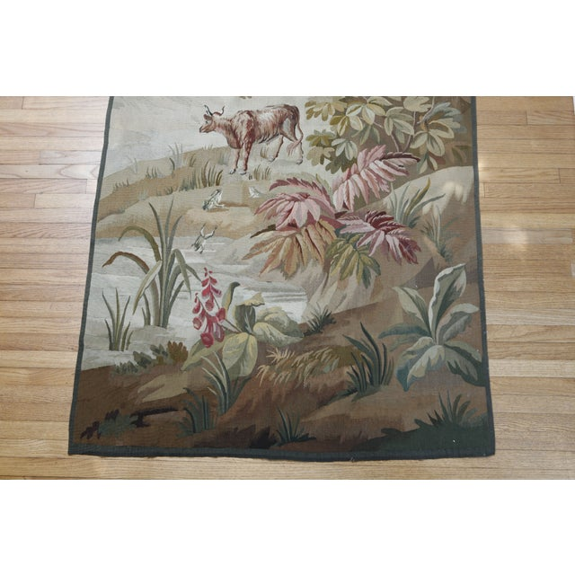 Image of 19th Century French Tapestry