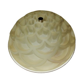 Sirmos USA Ceiling Lamp Crescent