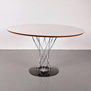 Isamu Noguchi Early Cyclone Table