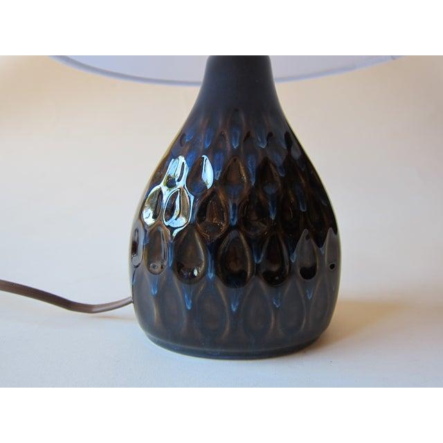 Mid-Century Danish Accent Lamp - Image 3 of 4
