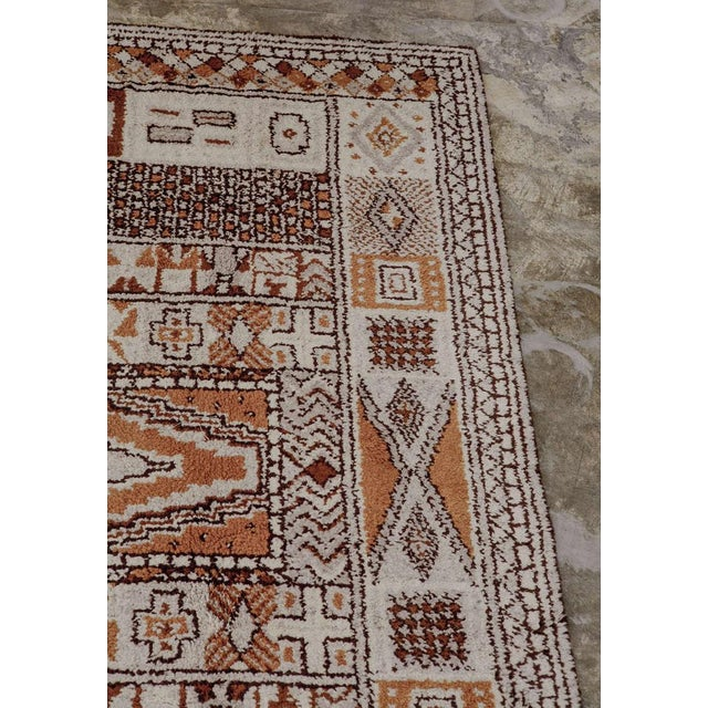 Moroccan Style Portuguese Rug - Image 6 of 10