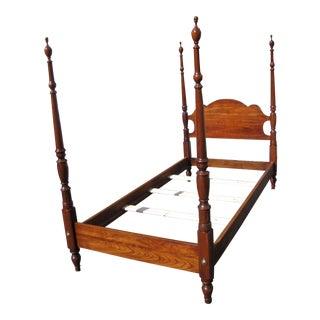 Staton Furniture Twin Bedframe