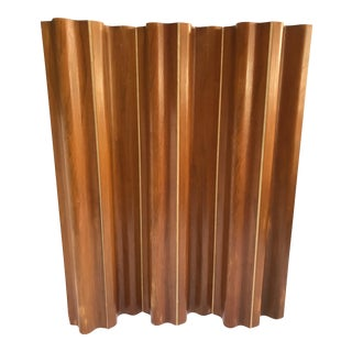 Vintage Eames Plywood Room Divider
