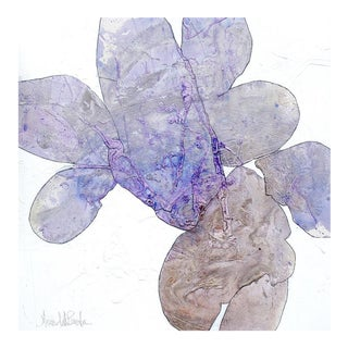 Mariposa I, 2016 painting by Meredith Pardue