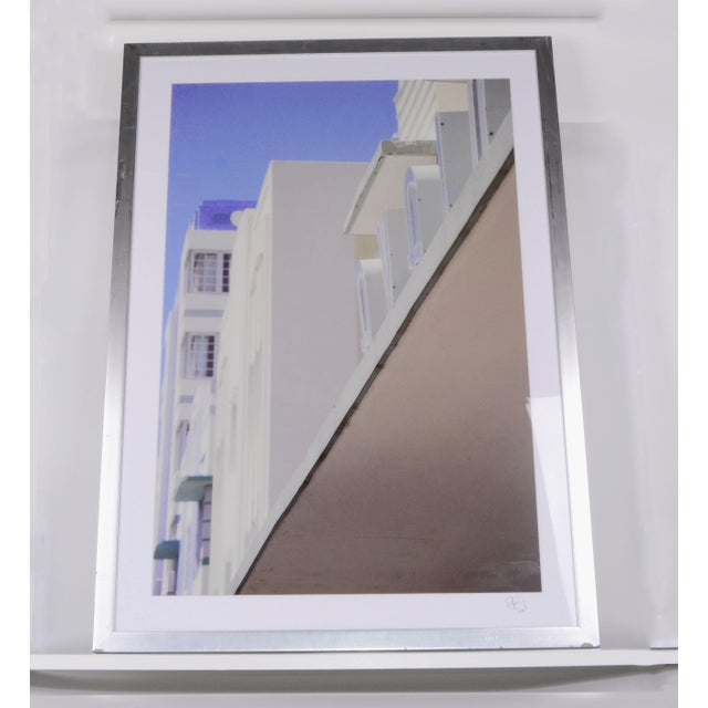 Photograph of South Beach Miami Building - Image 4 of 6