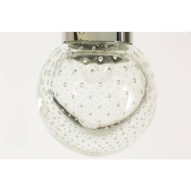 Arteluce Glass Pendant - Image 5 of 8