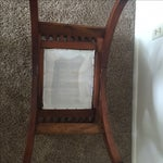 Image of Decorative Vintage Bench