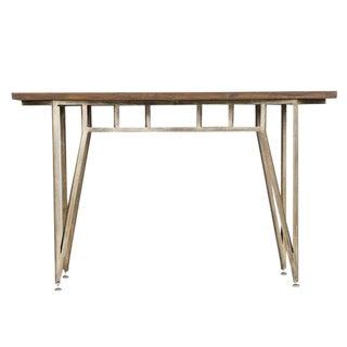 Teak Me Home Arnez Console Table
