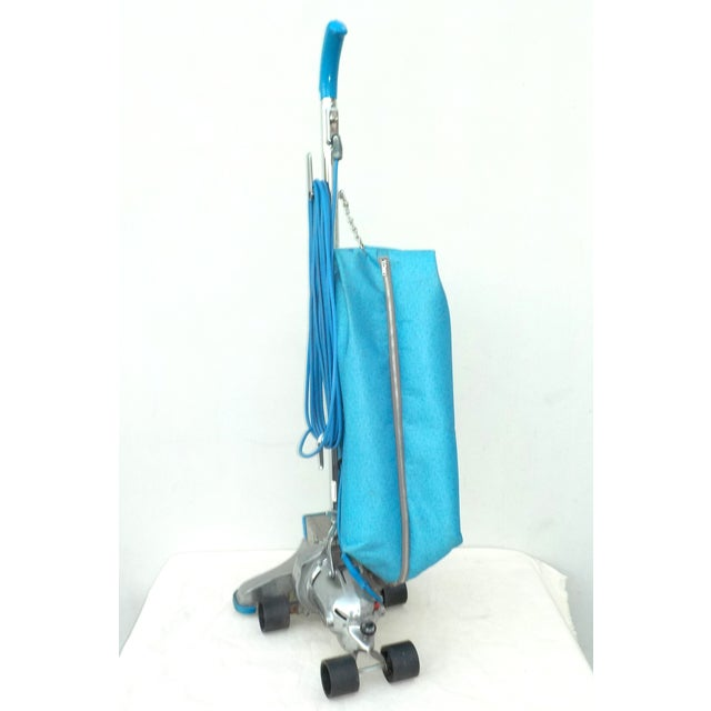 Image of Vintage Commercial Upright Vacuum Cleaner