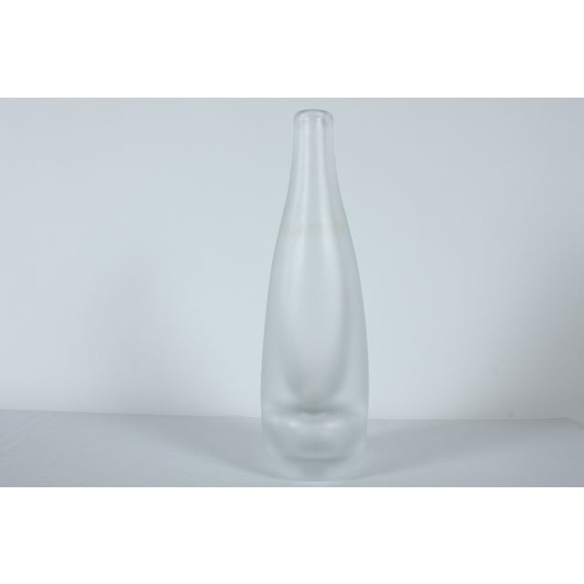 Image of Kosta Boda Vase by Goran Warff