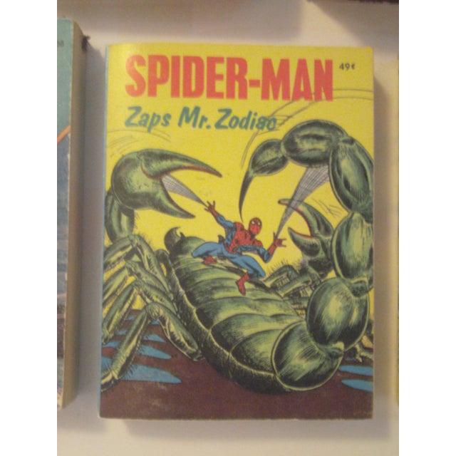Vintage Little Big Books - Set of 5 - Image 9 of 9