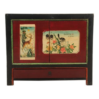 Antique Chinese Style Server