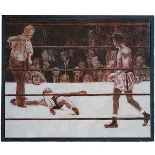 Robinson KOs Fullmer by Robert Landry