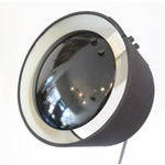 Image of Modern Black Floor Lamp