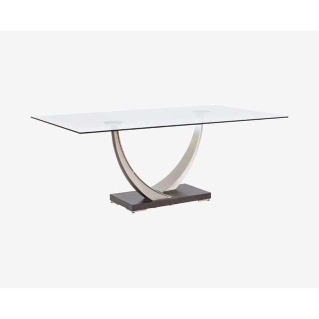 Scandinavian Designs Modern Dining Set - Image 3 of 6