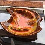 Image of Orange Mod Ashtray