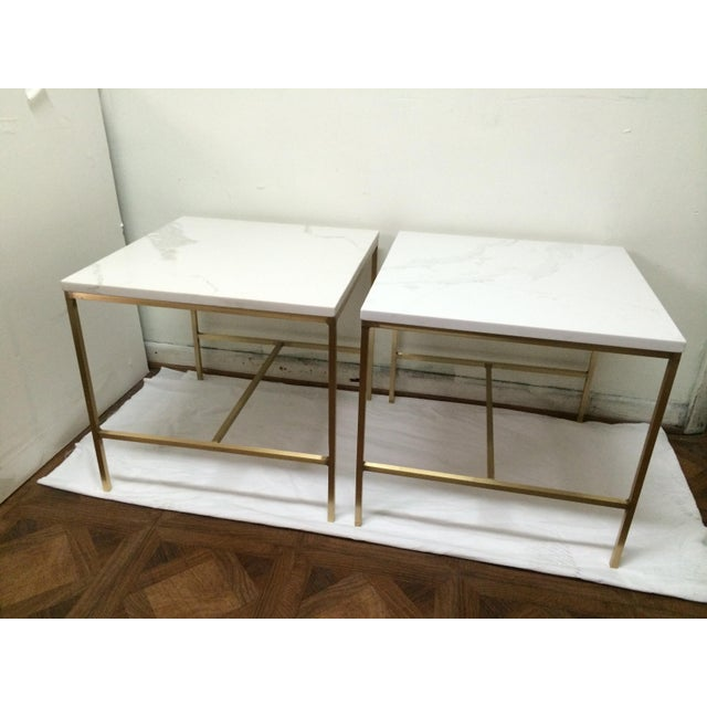 Paul McCobb Side Tables - a Pair - Image 4 of 6
