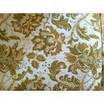 Image of Floral Vintage Armchair