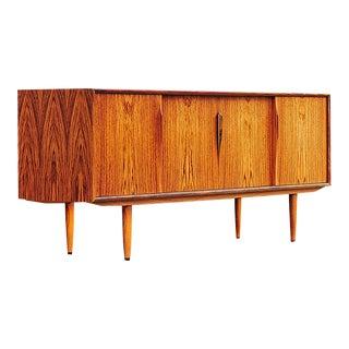 Gunni Oman Danish Mid-Century Modern Sideboard