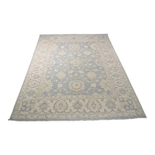 """Bellwether Rugs Contemporary Oushak Area Rug - 4'10"""" X 6'7"""""""