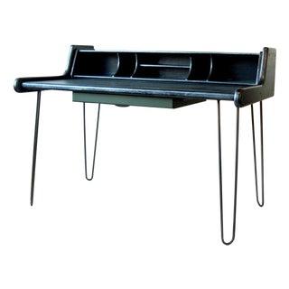 Mid-Century Industrial Style Heathrow Desk